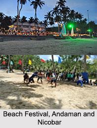 Festivals of Andaman and Nicobar Islands, Indian Festivals