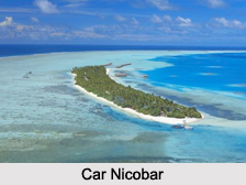 Islands of Bay of Bengal