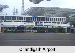Airports in Punjab