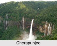 Cities of Meghalaya