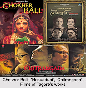 Cinematic Vision and Other Ventures of Rituparno Ghosh