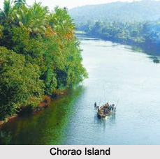 Islands of Goa