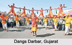 Fairs in Gujarat, Western India