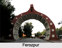 Cities of Punjab