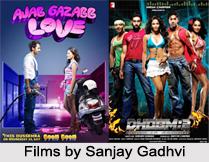 Sanjay Gadhvi, Bollywood Director