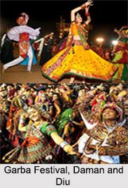 Festivals of Indian Union Territories