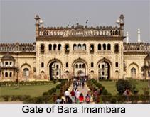 Gates of Uttar Pradesh