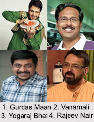 Indian Movie Lyricists, Indian Movies