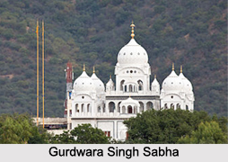 Gurudwaras of Rajasthan