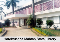 Libraries of East India'