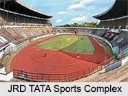 Football Stadiums in East India