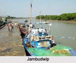 Islands of West Bengal