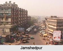 Cities of Jharkhand