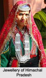 Costumes Of Himachal Pradesh
