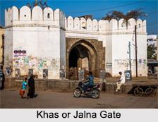 Gates of Maharashtra