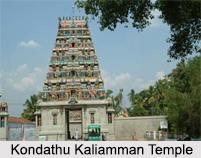 Gates in Tamil Nadu