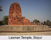 Religious Monuments of Central India