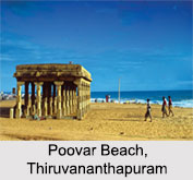 Beaches of South India