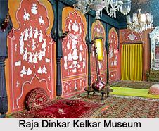 Museums of Maharashtra