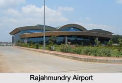 Airports in Andhra Pradesh
