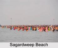 Beaches of East India
