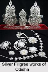 Handicrafts of Odisha, Indian Handicrafts