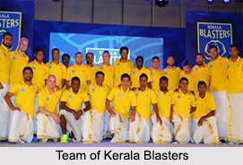 Kerala Blasters Football Club