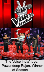 Indian Singing Reality Shows, Indian Television