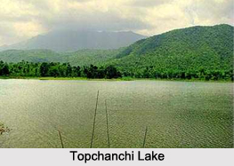 Lakes in Jharkhand