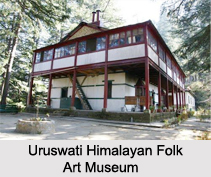 Himachal Pradesh Museums