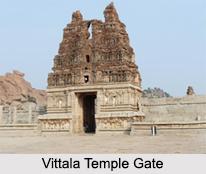 Gates of Karnataka