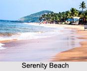Beaches of Indian Union Territories