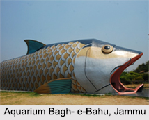 Aquaria in India