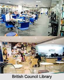 Libraries in West Bengal
