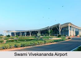 Airports in Chhattisgarh