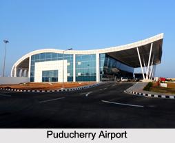 Airport of Puducherry