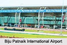 Airports in Odisha