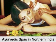 Ayurvedic Spas in Northern India