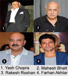 Bollywood Producers, Indian Cinema