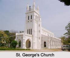 Churches of Andhra Pradesh