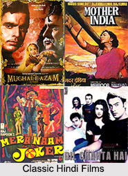 Classic Hindi Films, Indian Cinema