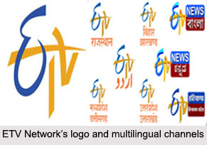 ETV Network, Indian Regional Channel Group