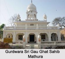 Gurdwaras of Uttar Pradesh