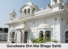 Gurudwaras of South India