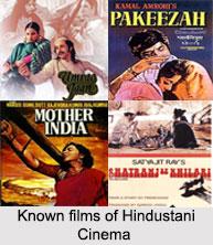 Hindustani Cinema, Indian Cinema