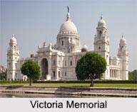 History of Victoria Memorial Hall, Kolkata, West Bengal