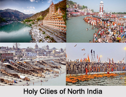 Holy Cities of North India