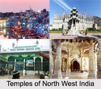 Holy Cities of North West India