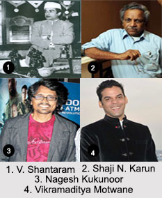 Indian Art Film Makers, Indian Cinema