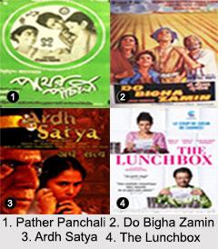 Indian Art Films